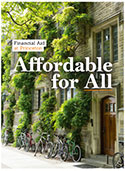 Affordable for All Cover