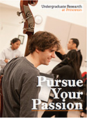 Pursue Your Passion Cover