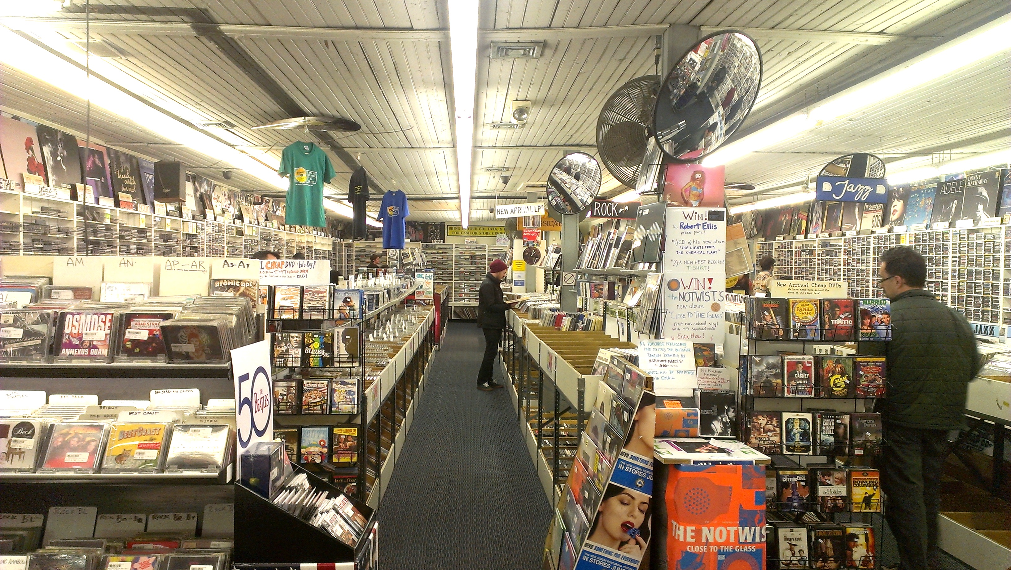 Picture of Princeton Record Exchange