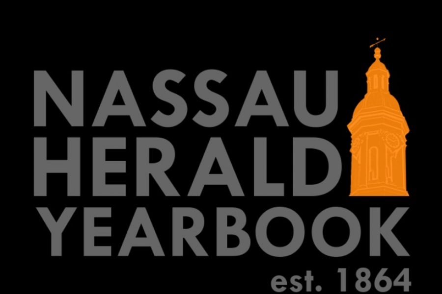 Nassau Herald Yearbook