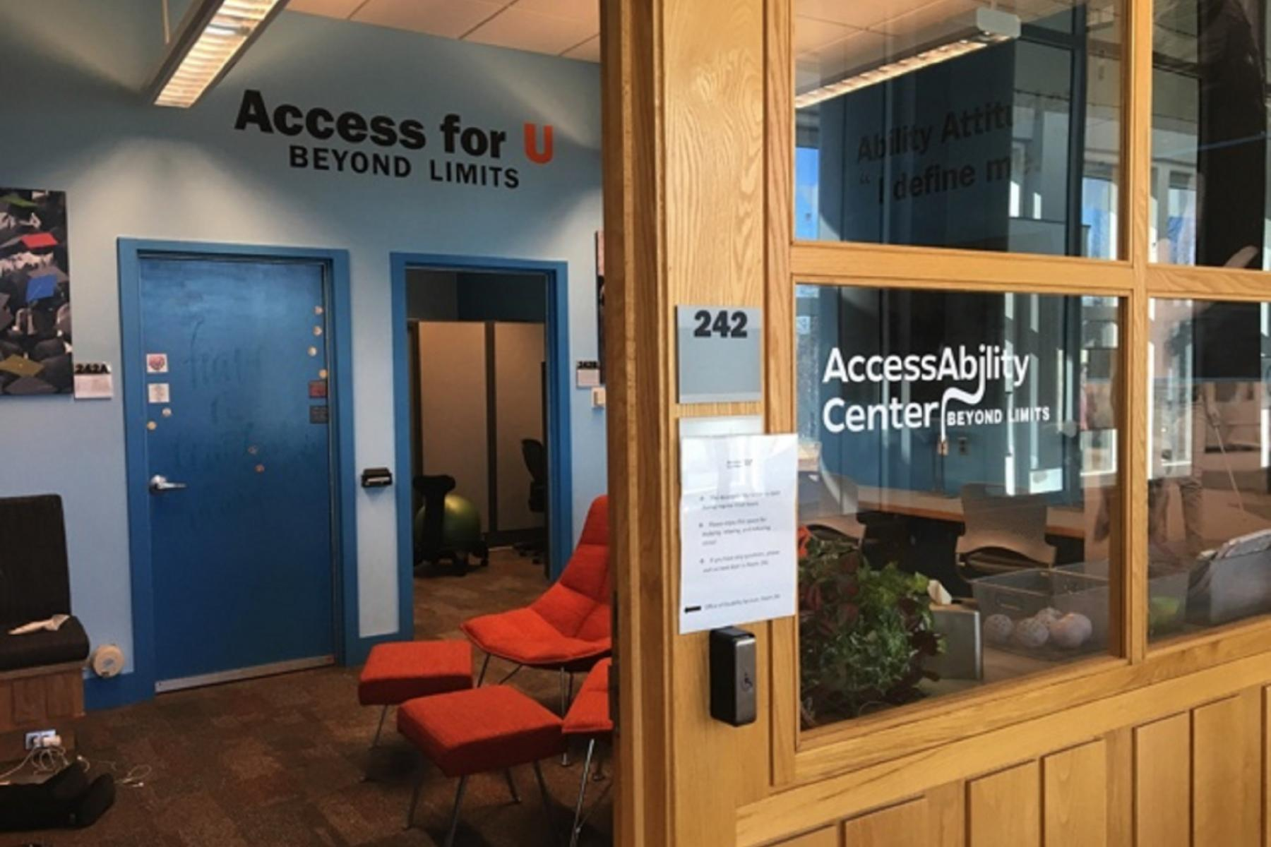 AccessAbility Center at Princeton