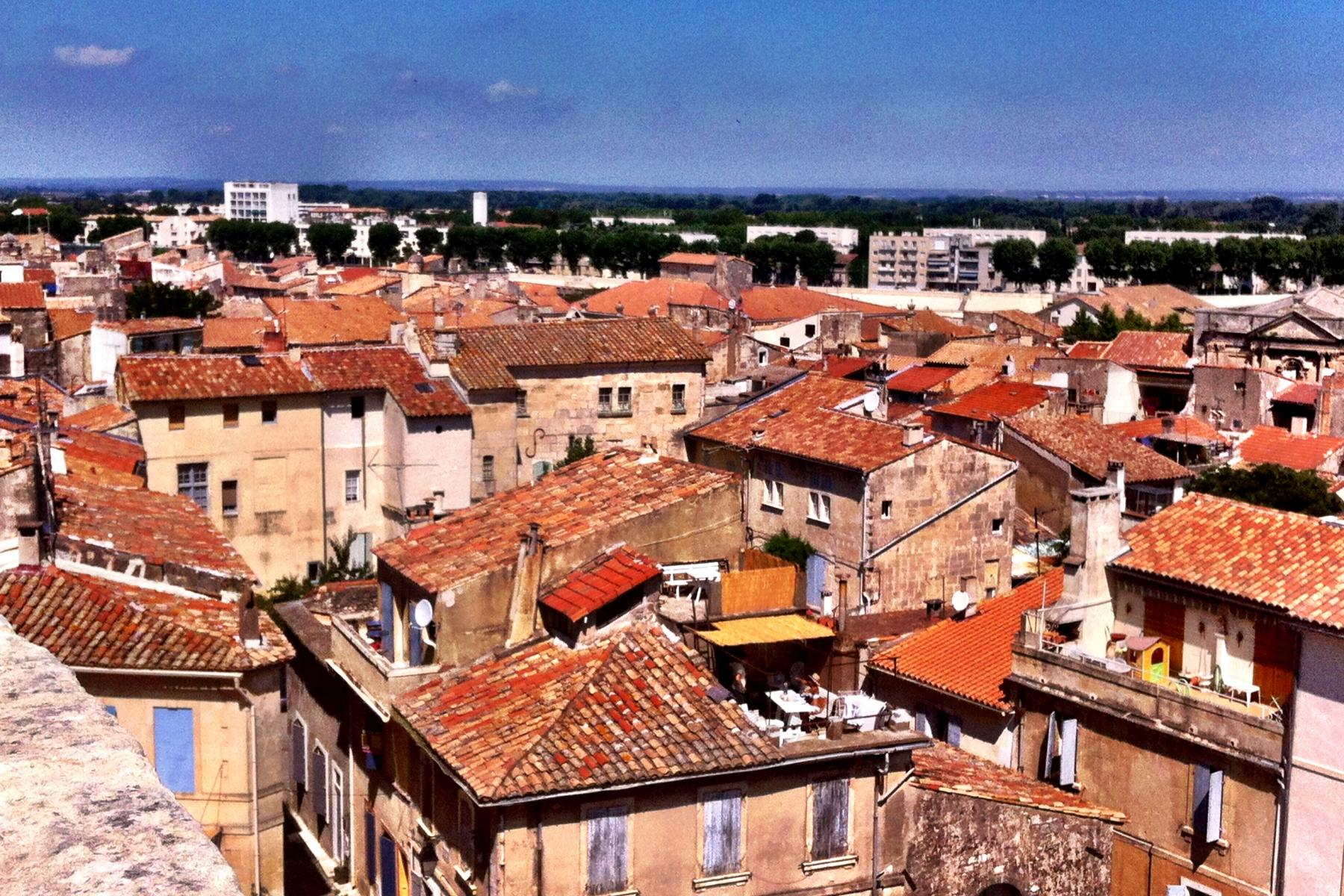 study abroad in Aix-en-Provence, France