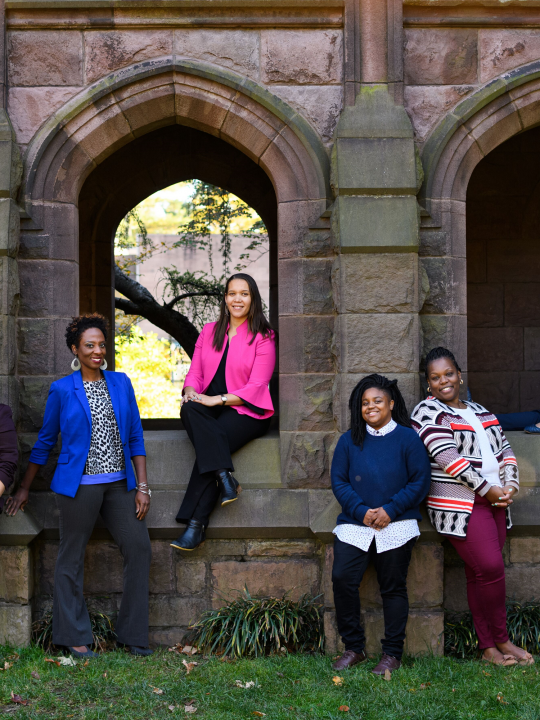 Office of Diversity and Inclusion-Campus Life Team