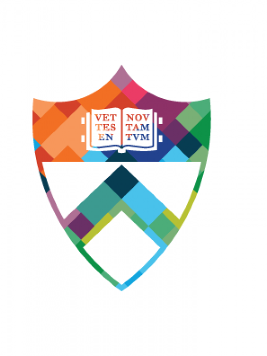 Inclusive Princeton shield